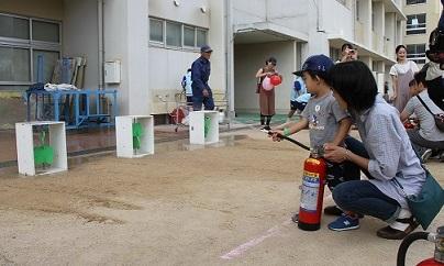 水消火器01